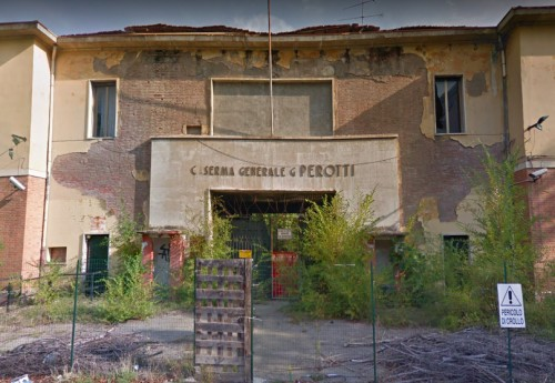 L'Agenzia del Demanio in Emilia lancia il concorso per la sua nuova sede