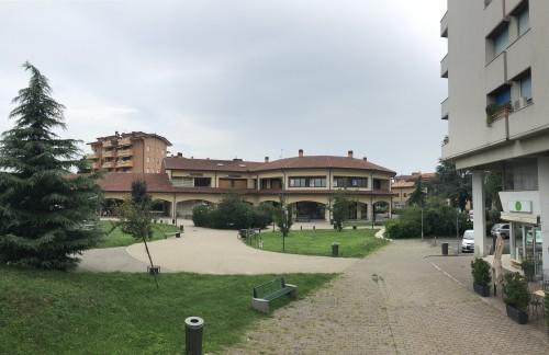 Concorso a Segrate per una scuola, un mercato e aree verdi limitrofe
