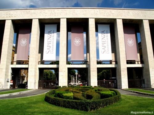 A Roma maxiconcorso per una nuova biblioteca a