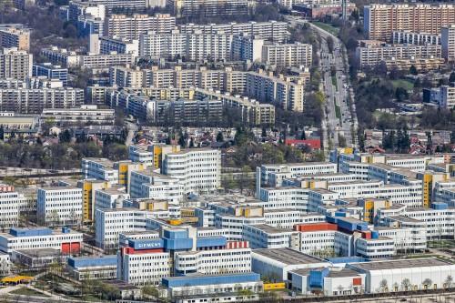 ADEPT a Monaco di Baviera per la rigenerazione del quartiere di Neuperlach