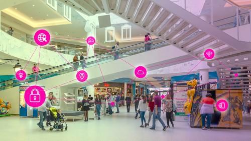 Servizi innovativi nei centri commerciali? Al via contest per startup e fashion designer
