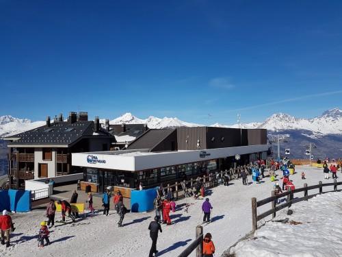 Valle d'Aosta, Pila cerca con un concorso il progetto per la nuova telecabina con due stazioni