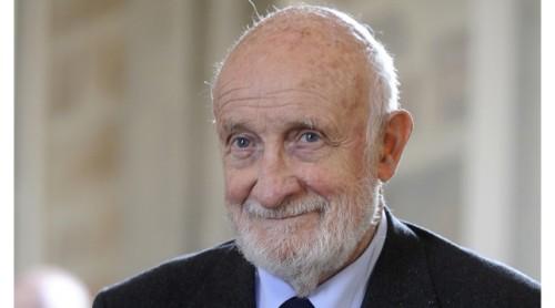 """Un saluto a Vittorio Gregotti. Cino Zucchi ricorda il suo """"mestiere impaziente"""""""