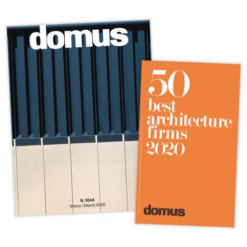 Onsitestudio e Baukuh, due italiani scelti da Domus tra le 50 firme dell'architettura emergente