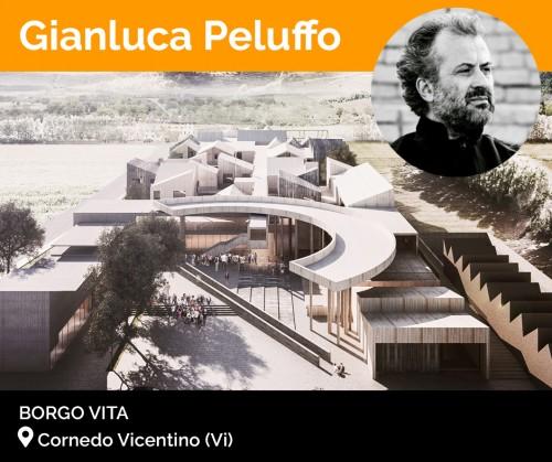 Peluffo: Umiltà, lavoro e pensiero. L'architettura non fa le rivoluzioni, ma bisogna restare pronti