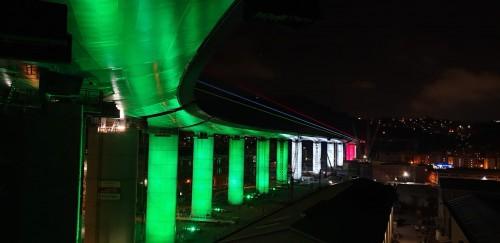 Ponte Genova, varata l'ultima campata. Dal Mit: a breve un grande piano infrastrutturale