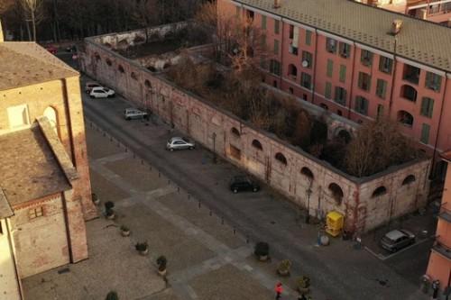 Cultura e socialità a Cuneo, al via il concorso per l'ex frigorifero militare