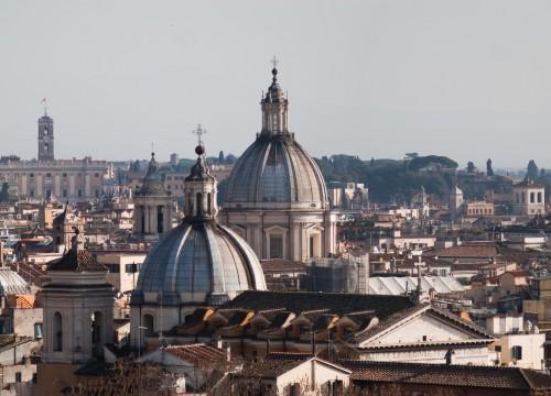 Roma, città delle occasioni mancate o capitale del futuro? Una campagna animata dai giovani architetti