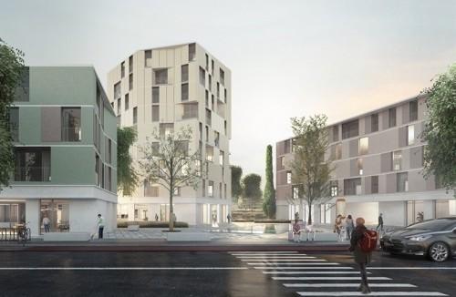 Condivisione e sostenibilità a Rogoredo, l'identikit del progetto AAA architetticercasi