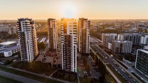 Real estate post Covid-19, la ripresa nel biennio 2023-24. Roma meglio di Milano