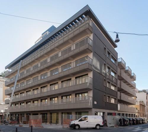 Cdp apre a Roma (con progetto L22) la nuova sede per le attività immobiliari