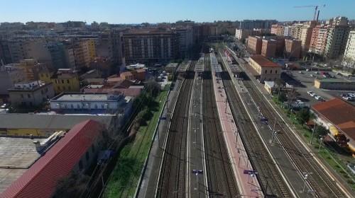 Reinventing cities Roma: 26 proposte ricevute, 11 con oggetto Stazione Tuscolana