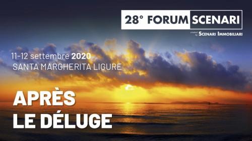 Scenari Immobiliari 2020: le sfide, i temi e i protagonisti