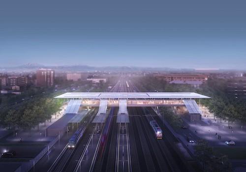 MilanoSesto, al via la gara per i lavori della nuova stazione di Sesto San Giovanni