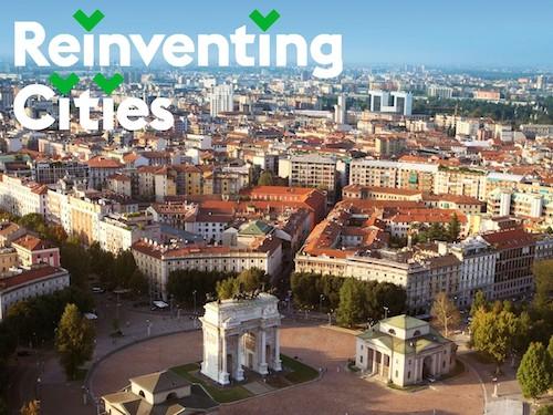 Reinventing Cities: ecco i progetti milanesi finalisti della seconda edizione