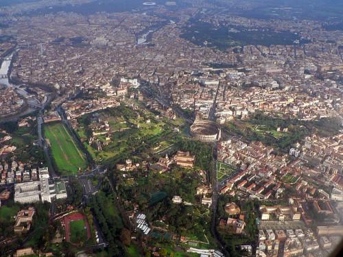 Fs e Campidoglio insieme per il futuro di Roma: anello verde e 140 miliardi di investimenti pianificati