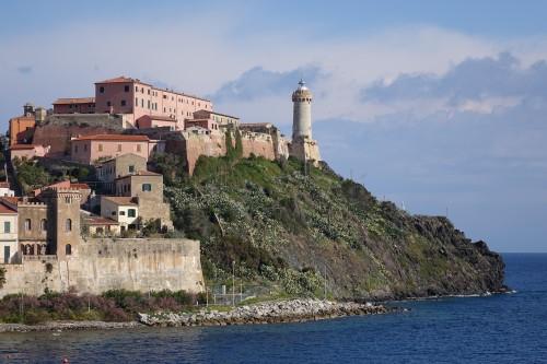 Isola d'Elba, cercasi progetto per il santuario dei mammiferi marini