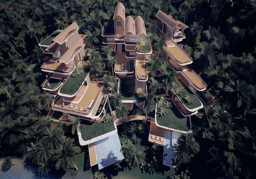 Zaha Hadid Architects in Honduras: digitalizzazione, offsite e supply chain
