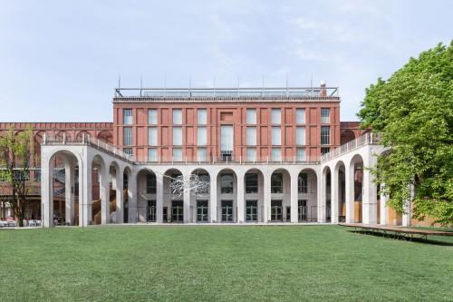 Milano Arch Week.Focus su architettura al femminile