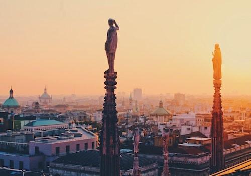Fieramilanocity: accordo tra Fondazione Fiera Milano e Samsung SDS Europe