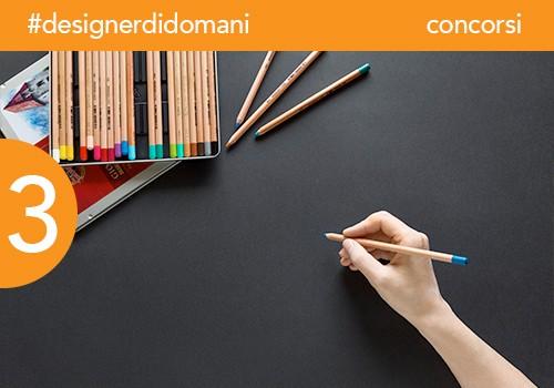 Installazioni artistiche, design e progetti di grafica. Le aziende cercano proposte giovani