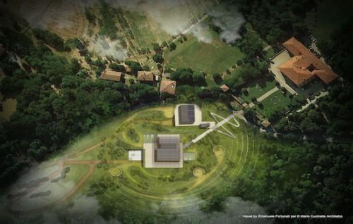 Rigenerazione e sostenibilità per il nuovo campus della Bologna Business School