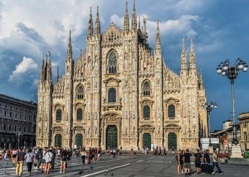 Mostre, talk e installazioni: ecco la Milano Design City