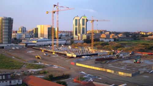 SeiMilano: continua la rigenerazione urbana del quadrante ovest di Milano