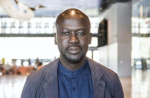 A David Adjaye la Medaglia d'Oro Riba 2021