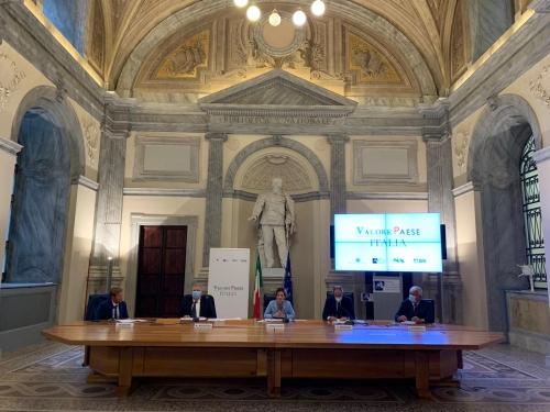 Valorizzare il patrimonio culturale per rispondere alla crisi: nasce Valore Paese Italia