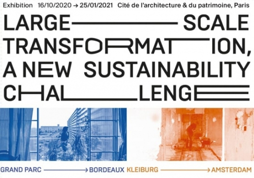 New Sustainability Challenge, l'housing collettivo dagli anni '60 ad oggi