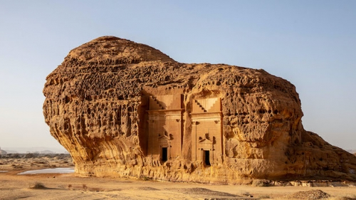 L'hotellerie di lusso alla conquista dei mercati in Arabia Saudita