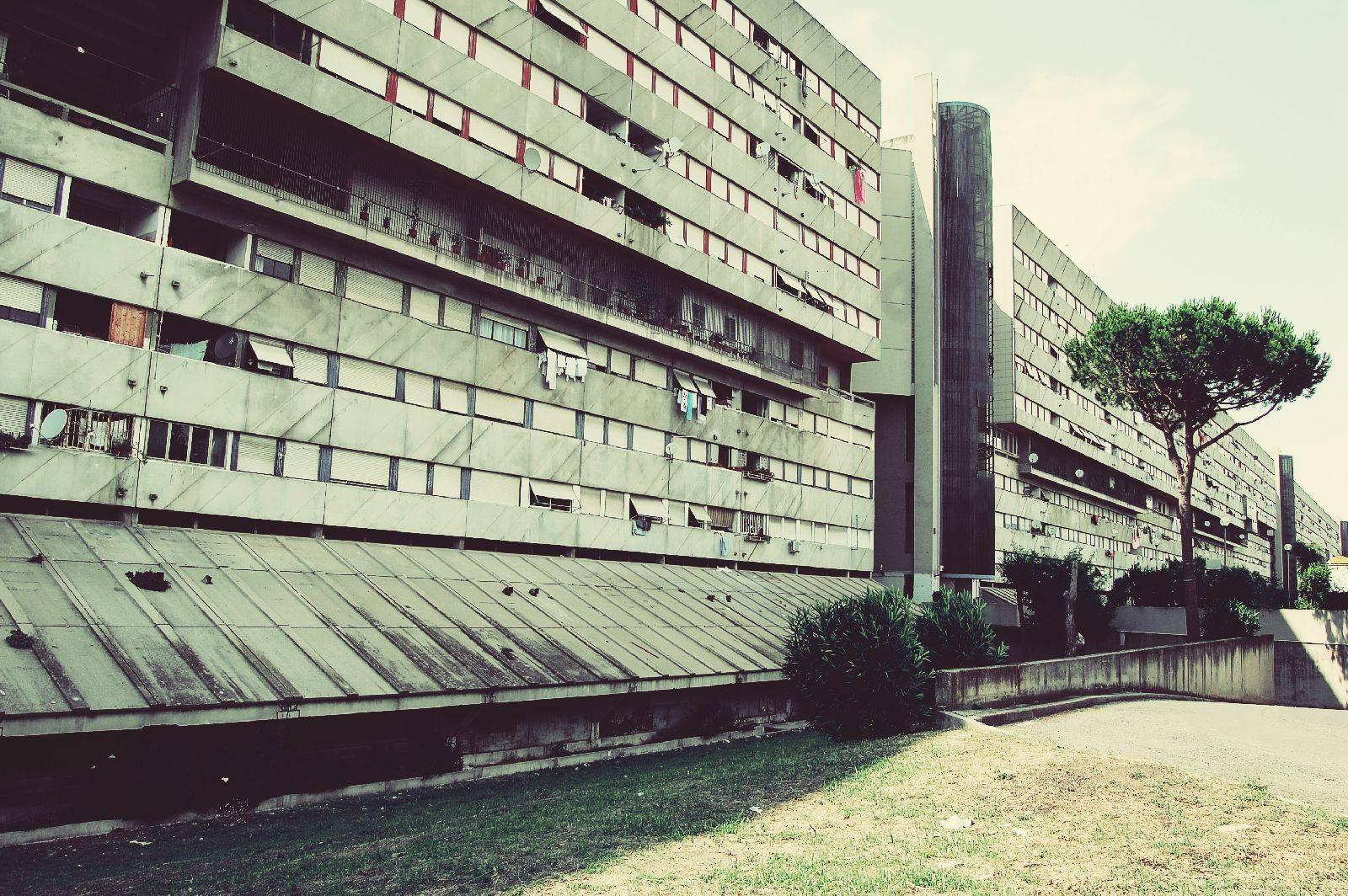 Ater, Regione e Architetti di Roma annunciano il concorso per il Corviale