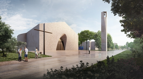 RossiProdi si aggiudica la chiesa di Alba Adriatica