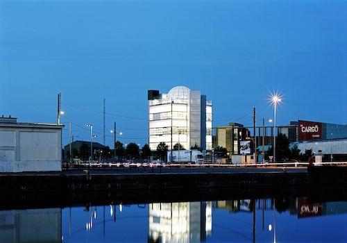 Forte senso civico e attenzione al contesto, ai francesi di Bruther lo Swiss Architectural Award