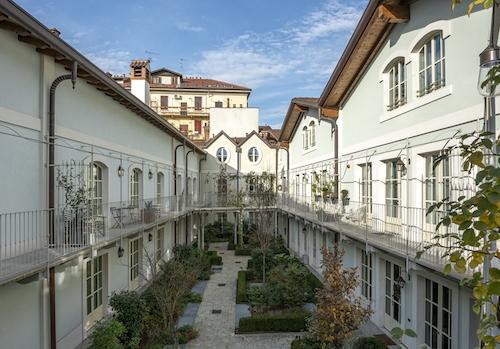 Daniele Fiori: solo case, (quasi) solo a Milano e rigorosamente green