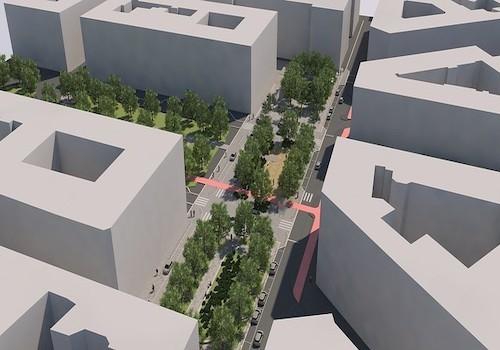 Piazze Aperte e urbanismo tattico, ecco i primi cantieri a Milano