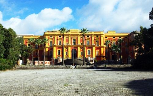 Ercolano, una gara per lo studio di fattibilità per la valorizzazione di Villa Favorita