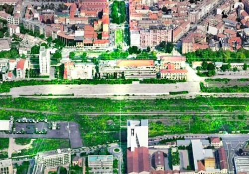 Milano Porta Romana, al via il concorso in due fasi per il masterplan