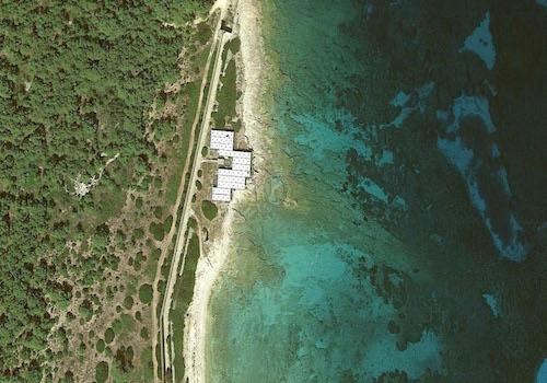 Dall'Asinara a Pianosa, alla Gallinara, anche tre isole tra i 10 progetti culturali finanziati Mibact