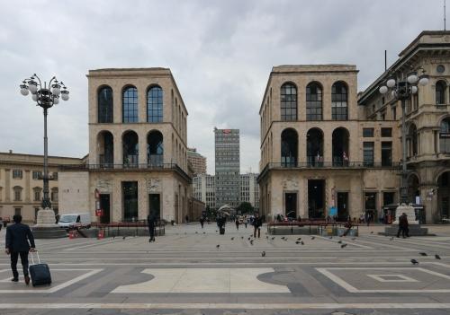 Il Museo del '900 di Milano pronto al raddoppio. Al via il concorso