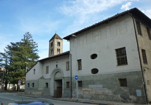 Un nuovo campus scolastico in Valle d'Aosta, al via il concorso per il recupero del convitto regionale