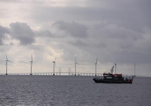 Infrastrutture ed economia green. La sfida dell'eolico