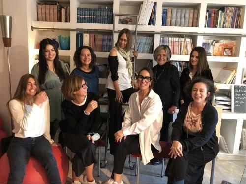 Dmc, uno studio tutto al femminile per una Sardegna più resiliente