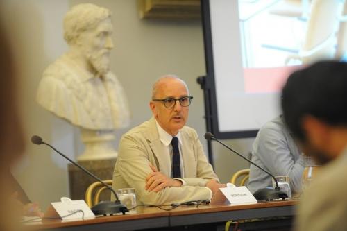Citymaking: per la Roma del futuro, i ministeri fuori dal centro