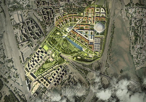 Milano Cortina 2026: al via il piano per Santa Giulia
