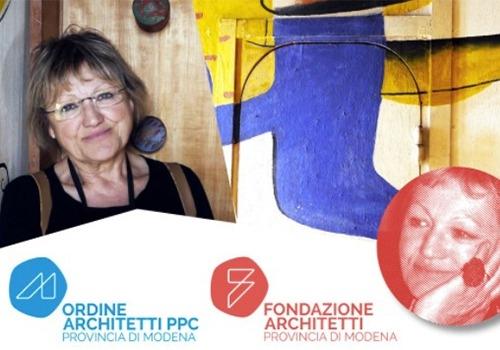 In memoria di Anna Taddei, da Modena un premio per l'architettura progettata dalle donne
