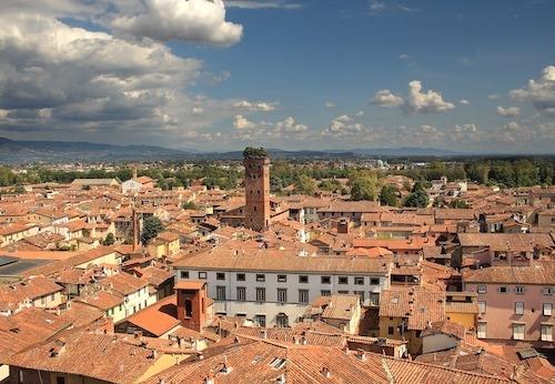 Lucca, progetto green per la sede operativa di Sistema Ambiente Spa. Al via il concorso