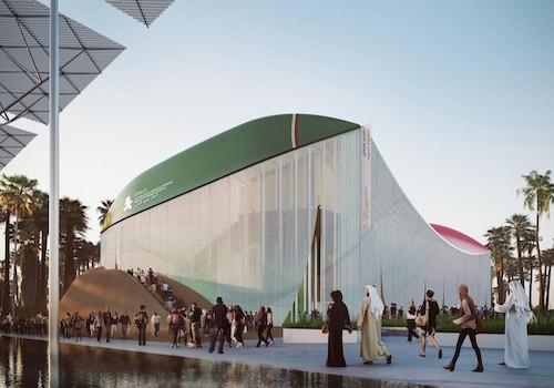 Come vele nel vento, la nebbia e la neve del Nord Europa, come sarà l'esperienza Expo 2020