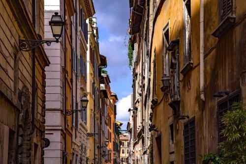 Build Upon2: Brescia, Roma, Pesaro-Urbino e Padova nella rete europea per ridurre le emissioni di Co2
